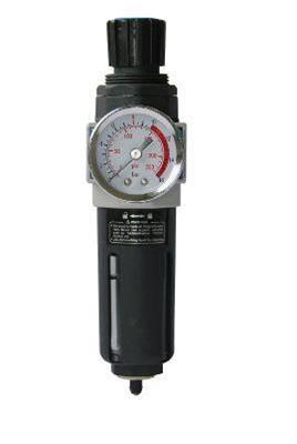 """Redukční ventil s filtrem 1/4"""", GÜDE"""