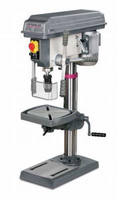 Stolní vrtačka Opti B 23 Pro (230 V) BOW