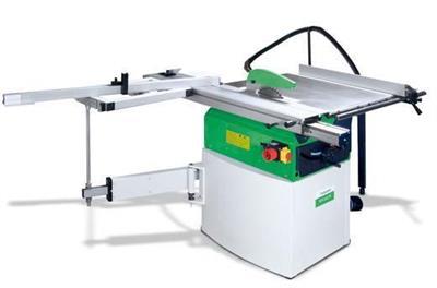 Formátovací pila Holzstar® TKS 250 SC (400 V) + šeky v hodnotě 5000 Kč
