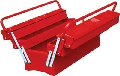 Kovový box na nářadí TBC 122B