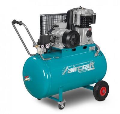 Pístový kompresor Airstar 853/200 BOW + šeky v hodnotě 4500 Kč