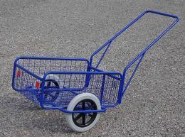 Vozík dvoukolák RAPID VI