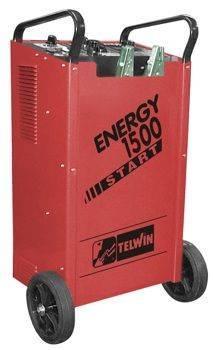 Nabíjecí (startovací) zdroj ENERGY 1500 START