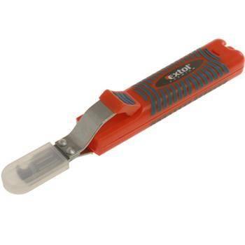 Odizolovací nastavitelný nůž na kabely 8-28mm