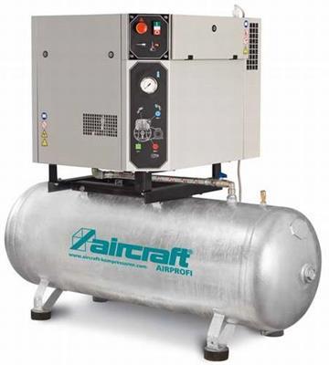 Stacionární kompresor Airprofi 853/300/10 H Silent BOW