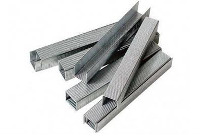 Sponky ke sponkovačce KN 14, délka 8 mm, GÜDE
