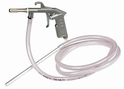 Pískovací pistole SPS BOW