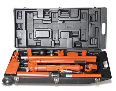 Hydraulická sada na rovnání karosérií HKRS 1000 BOW
