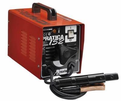 MMA svářecí transformátor PRACTICA 152 TURBO