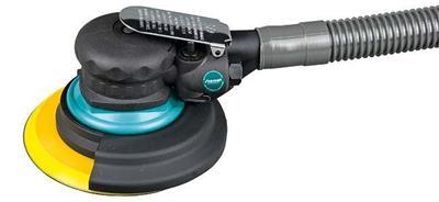 Excentrická pneumatická bruska ESS 150 Komposit PRO BOW