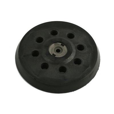 Talíř opěrný 125mm středně tvrdý (SXE 425) 631219 METABO