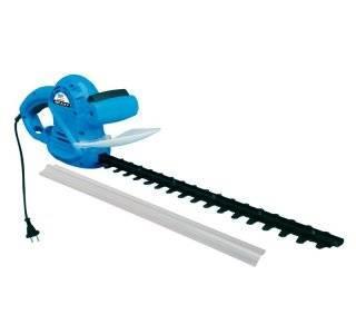 Elektrické plotové nůžky GHS 510 P, GÜDE