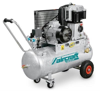 Pístový kompresor Airprofi 703/100 BOW + šeky v hodnotě 5000 Kč