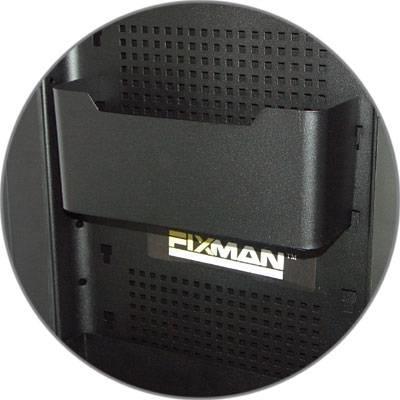 Závěsný držák na nářadí FIXMAN