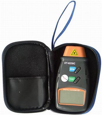 Digitální bezkontaktní otáčkoměr DT-6238C