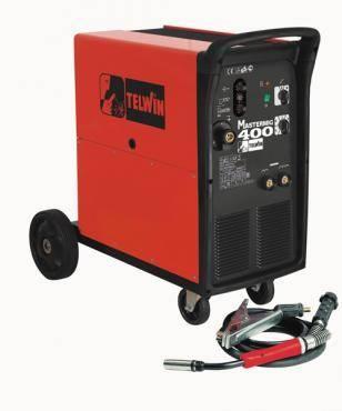 Svářecí zařízení MIG-MAG MASTERMIG 400