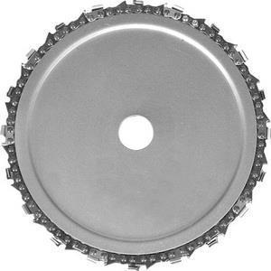 Kotouč pro úhlové brusky 115 mm - pilové ozubení