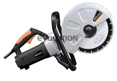Pila na beton Evolution 305 mm DISC CUTTER