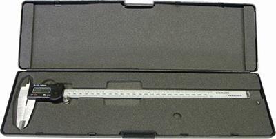 Posuvné měřítko digitální, šuplera 300mm