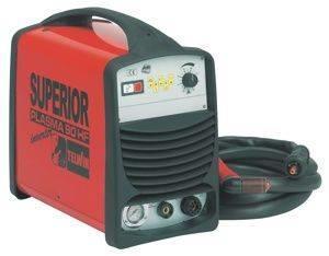 Invertor pro řezaní plazmou SUPERIOR PLASMA 90HF