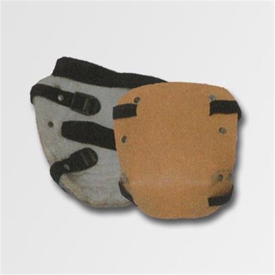 Ochrana kolen - kůže