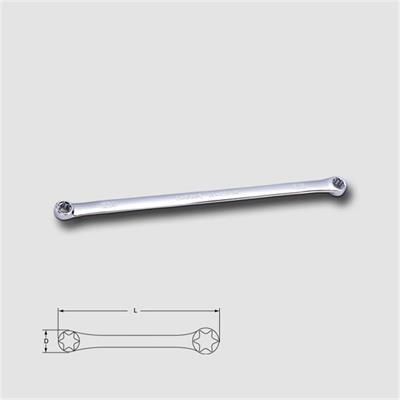 Klíč prodloužený TRX E11-E12