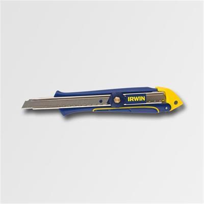 Odlamovací nůž Professional s kolečkem 18mm