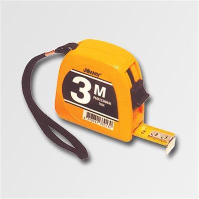 Metr svinovací  7,5m KDS 7519 žlutý