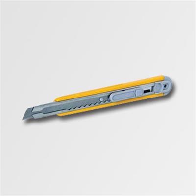 Nůž KDS/S-14 zelený 0.38/9.25mm