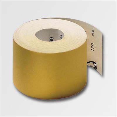 Brusný papír PS30 115x4500/120