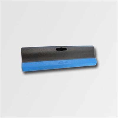 Stěrka plastová s gumou 150mm KUBALA