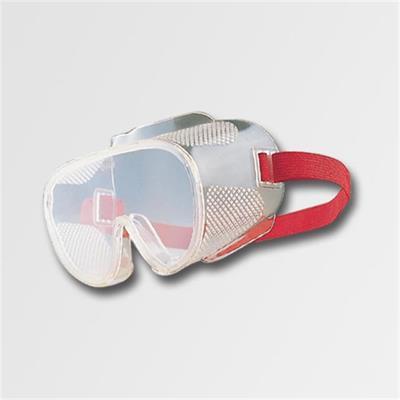 Brýle ploché