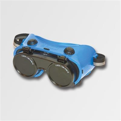 Brýle svářecí-odklápěcí