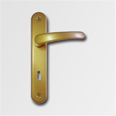 Dveřní kování Michaela K90 zlatá