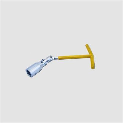Klíč na svíčky 16/21mm