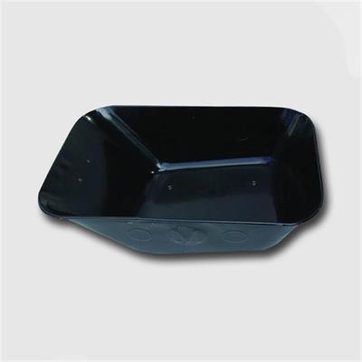 Korba černá 80L tažená na Z11930,Z11933