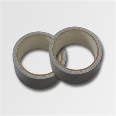 Lepící páska - stříbrná - Duct tape 38 mm x 50 m