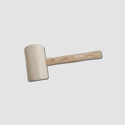 Palička dřevěná šedá 55mm PROFI ČESKÁ