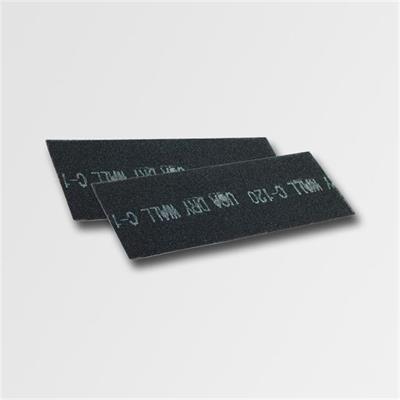 Brusná mřížka 115x280 mm,zr. 100 10ks