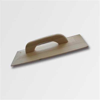 Hladítko dřevěné, 400x150 mm