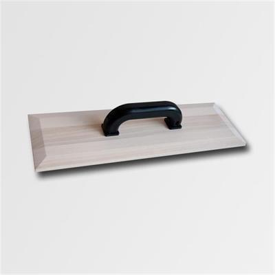 Hladítko dřevěné (lípa), 400x150 mm