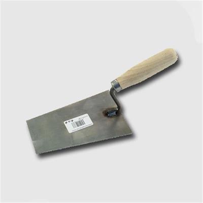 Lžíce zednická ocel 160mm