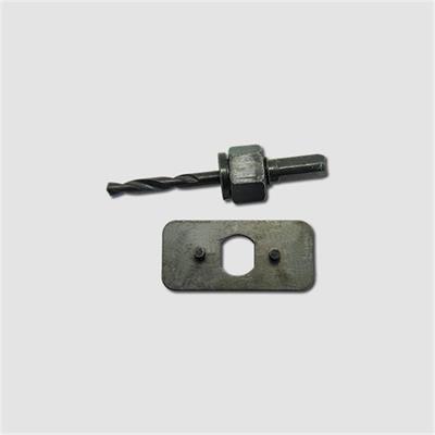 Náhradní díly (vrták, unašeč) k sadě P11807