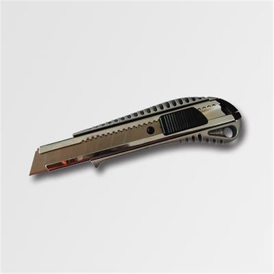 Nůž vysouvací Al 18mm