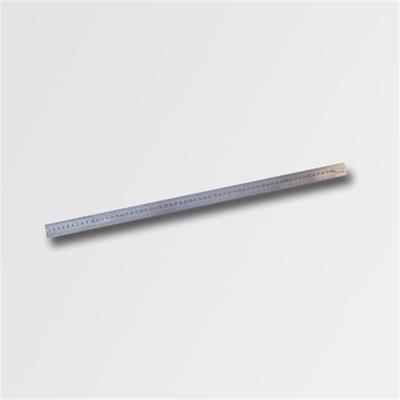 Ocelové měřítko 1000 mm