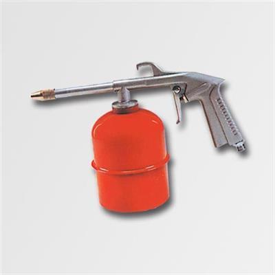 Pistole stříkací na kompresor