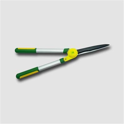 Nůžky na živý plot ,vlnité ostří 640mm 7115-2 Winland