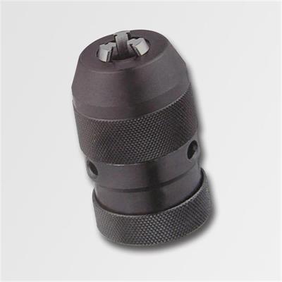Rychlosklíčidlo strojní kuželové 1,0-13,0mm B16 kov