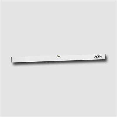 Stahovací lať SL1 2500mm 1 libela tl.stěny-1,4mm (ZN15425)