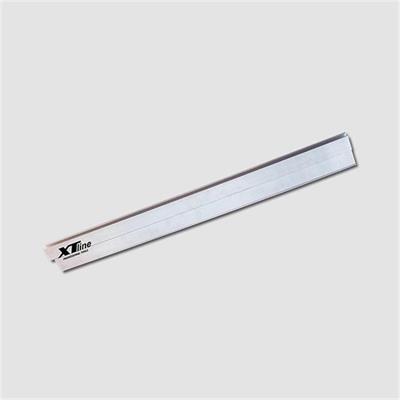 Stahovací lať SLH 2000 mm H-profil (ZN15860)
